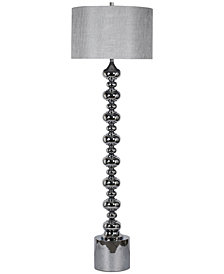 Harp & Finial Evanston Floor Lamp