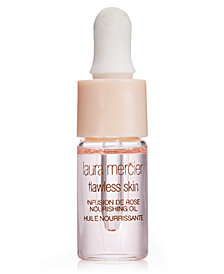 Receive a Complimentary 2pc Gift with any Laura Mercier Skincare purchase