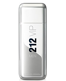 212 VIP Men Eau de Toilette Spray, 3.4 oz.
