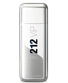 Carolina Herrera 212 VIP Men Eau de Toilette Spray, 3.4 oz.