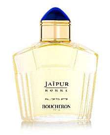 Boucheron Men's Jaipur Homme Eau de Toilette Spray, 1.7 oz.