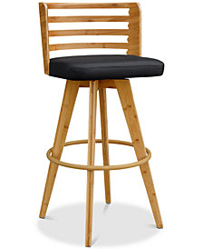 Metro Bar Stool, Quick Ship