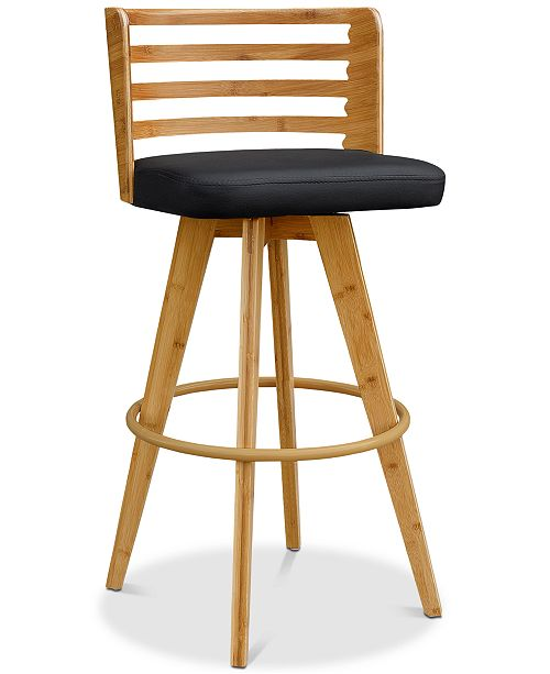 Gallerie Decor Metro Bar Stool