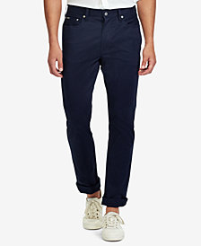 Polo Ralph Lauren Men's Big & Tall Classic-Fit Stretch Pants