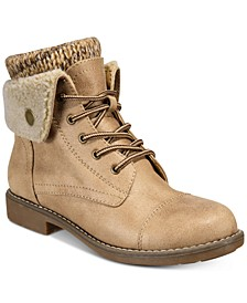 Women's Duena Lace-Up Hiker Boot