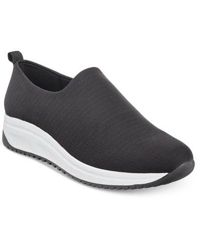 Anne Klein Sport Brittany Slip-On Sneakers