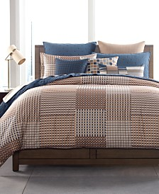 Hotel Collection Patchwork Bedding Collection, Created for Macy's