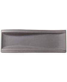 Villeroy & Boch New Wave Stone Antipasti Plate