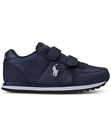 Polo Ralph Lauren Toddler Boys' Zaton Casual Sneakers from Finish Line