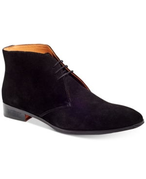 Men's Corazon Chukka Suede Boot Men's Shoes