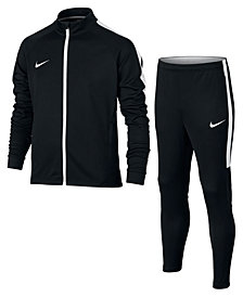 Nike Big Boys 2-Pc. Dry Academy Football Tracksuit