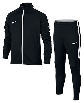 Nike 2-Pc. Dry Academy Football Tracksuit, Big Boys
