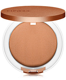 Clinique True Bronze Pressed Powder Bronzer, .33 oz