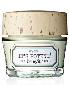 it's potent! eye cream, 0.5 oz