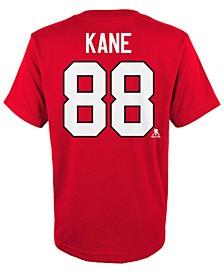 Patrick Kane Chicago Blackhawks Player T-Shirt, Big Boys (8-20)