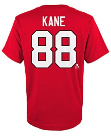 Outerstuff Patrick Kane Chicago Blackhawks Player T-Shirt, Big Boys (8-20)