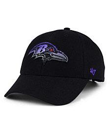 '47 Brand Baltimore Ravens Overrun MVP Cap