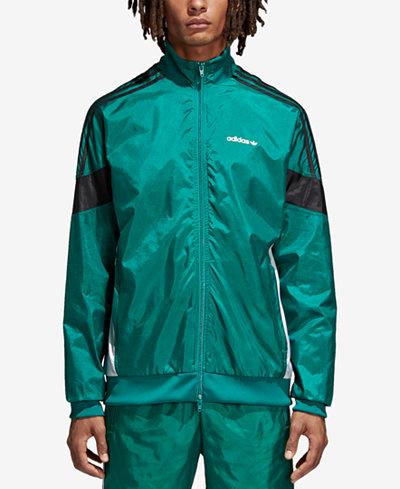adidas Originals Men's Challenger Track Jacket