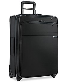 "Baseline 25"" 2-Wheel Softside Check-In Spinner"