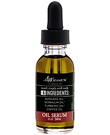 S.W. Basics Oil Serum, 1 fl. oz.