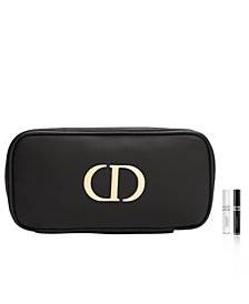 Receive a Complimentary 3pc gift with any $175 Dior Beauty Purchase