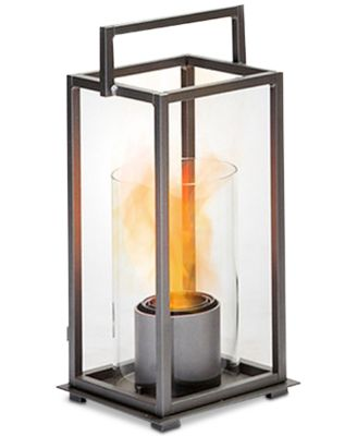 "Hampton 20"" Small Lantern, Quick Ship"