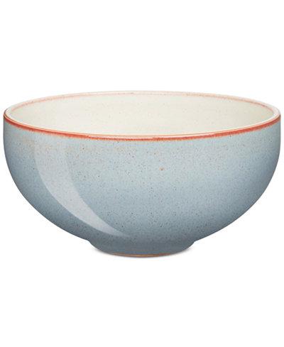 Denby Heritage Terrace Collection Ramen/Large Noodle Bowl