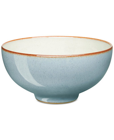 Denby Heritage Terrace Collection Rice Bowl