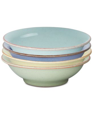 Heritage Collection 4-Pc. Shallow Bowl Set