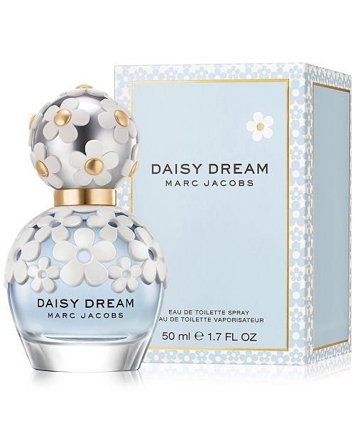 6eab88bafb74 Marc Jacobs Daisy Dream Eau de Toilette Spray, 1.7 oz & Reviews ...