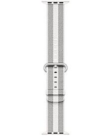 Apple Watch 42mm Woven Nylon