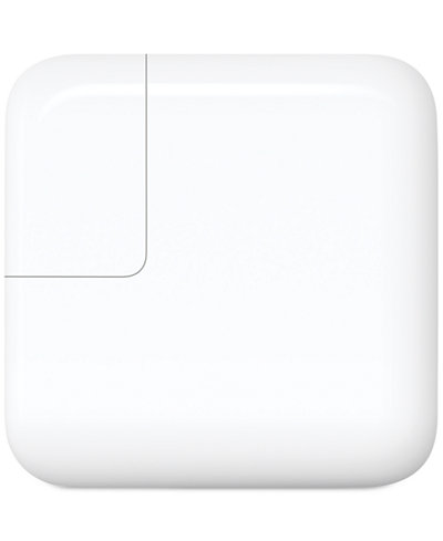 Apple 12W USB POWER MD836LL A