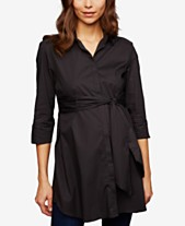 6e4bd4cf4b070 Isabella Oliver Maternity Clothes For The Stylish Mom - Macy's