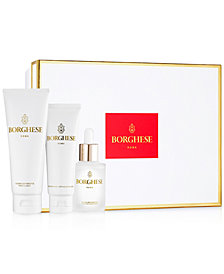 Borghese 3-Pc. Skincare Treatment Gift Set