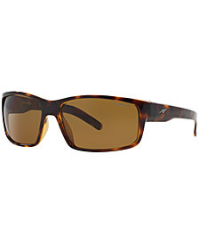 Arnette Polarized Sunglasses, AN4202 Fastball