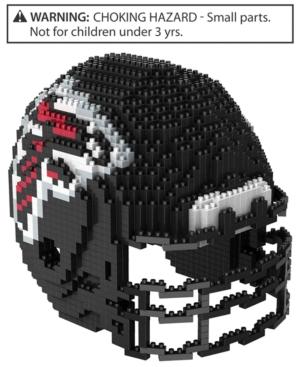 Atlanta Falcons Brxlz 3D Helmet Puzzle
