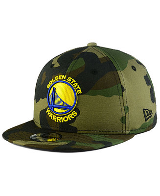 4d701c4c77a7e8 New Era Boys' Golden State Warriors Woodland Team 9FIFTY Snapback Cap &  Reviews - Sports Fan Shop By Lids - Men - Macy's