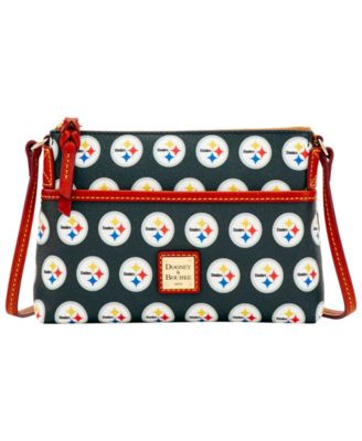 Pittsburgh Steelers Ginger Crossbody
