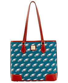 Dooney & Bourke NFL Richmond Shopper