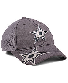 adidas Dallas Stars Slouch Cap