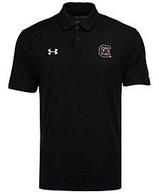 Under Armour Men's South Carolina Gamecocks Sideline Tour Polo
