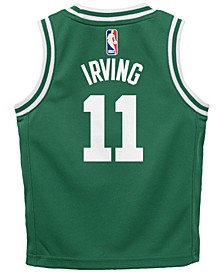 Kyrie Irving Boston Celtics Icon Replica Jersey, Infants (12-24 Months)