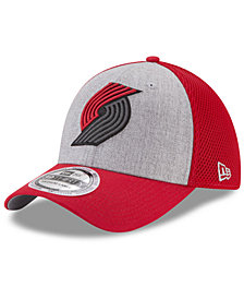 New Era Portland Trail Blazers Total Reflective 39THIRTY Cap