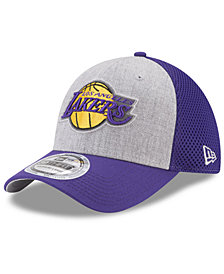 New Era Los Angeles Lakers Total Reflective 39THIRTY Cap