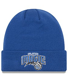 Orlando Magic Breakaway Knit Hat