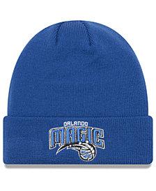 New Era Orlando Magic Breakaway Knit Hat