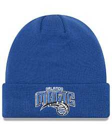 New Era Orlando Magic Breakaway Knit Hat