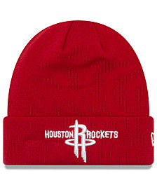 New Era Houston Rockets Breakaway Knit Hat