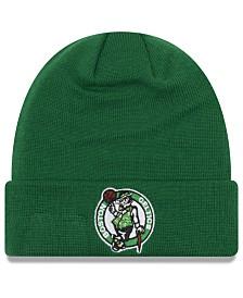 New Era Boston Celtics Breakaway Knit Hat