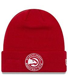 Atlanta Hawks Breakaway Knit Hat